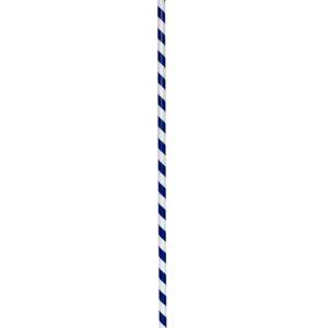 Κοντάρι Σημαίας PVC (Πλαστικό) Ριγέ