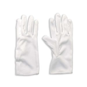Γάντια Παρέλασης Βαμβακερά