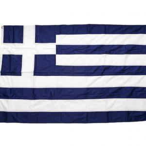 Σημαία Ελληνική Πάνινη