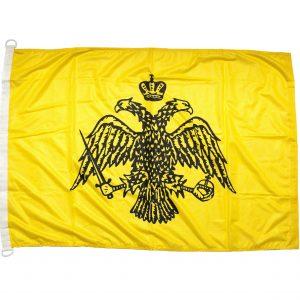 Σημαία Βυζαντινή