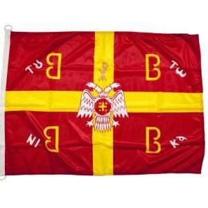 Σημαία Βυζαντινή 4Β