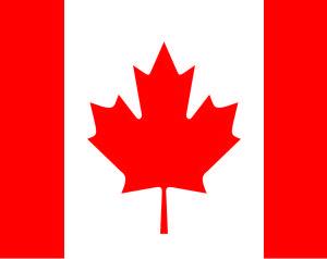 Σημαία Καναδά