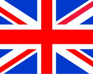 Σημαία Αγγλίας
