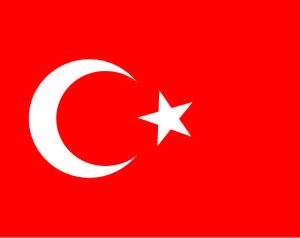 Σημαία Τουρκίας