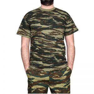 T-Shirt Ελληνικής Παρ/γης