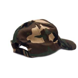 Καπέλο Τζόκευ Woodland