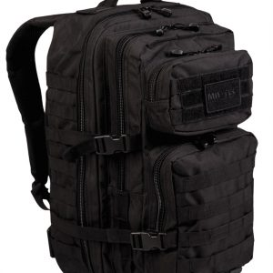 Mil-tec® Backpack 36L Μαύρο
