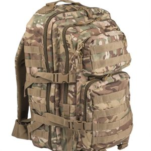 Mil-tec® Backpack 36L Multitarn