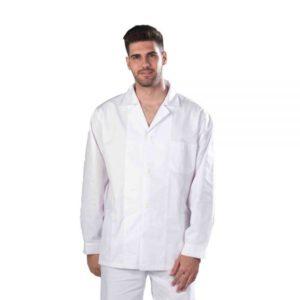 Σακάκι Λευκό