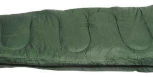 Υπνόσακος Campus Fiji με μαξιλάρι – μούμια