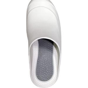 Λευκά σαμπό – OP Clogs