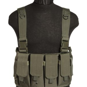 Γιλέκο Μάχης Mag Carrier Chest Rig MIL-TEC