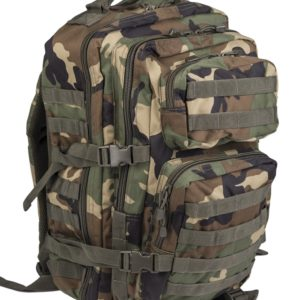 Mil-tec® Backpack 36L Woodland