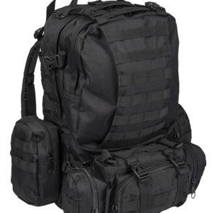 Σακίδιο Πλάτης Mil-Tec Defence Pack Assembly