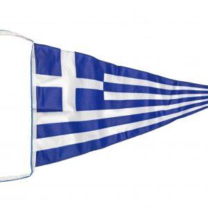 Σημαία Τρίγωνη Ελληνική