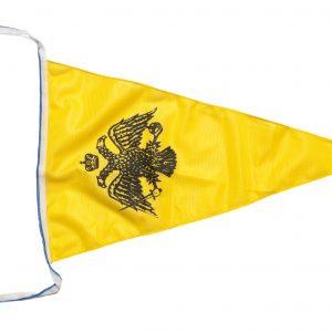 Σημαία Τρίγωνη Βυζαντινή