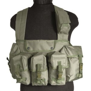 MIL-TEC Chest Rig 6 Pocket