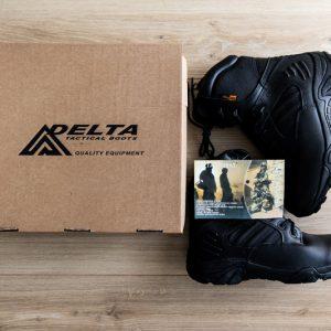 Άρβυλα Delta Force Tactical