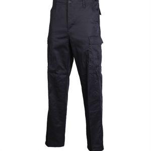 Παντελόνι Mil-Tec US BLACK BDU STYLE RANGER