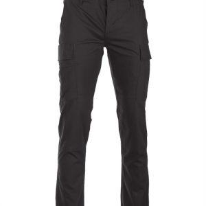 Παντελόνι Mil-Tec US BLACK BDU FIELD SLIM FIT