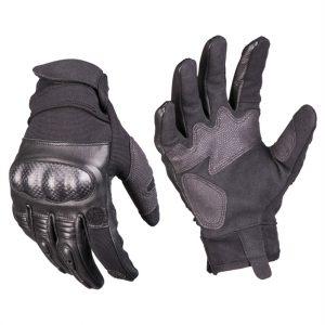 Γάντια Mil-Tec Tactical Leather Gen.II