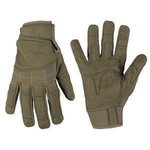 Γάντια Mil-Tec Army Assault