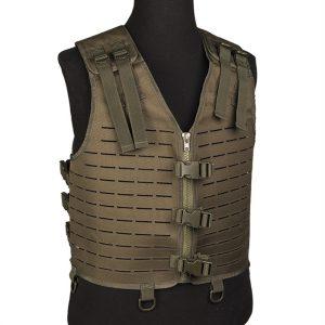 Γιλέκο Μάχης Mil-Tec Laser Cut Vest Lightweight
